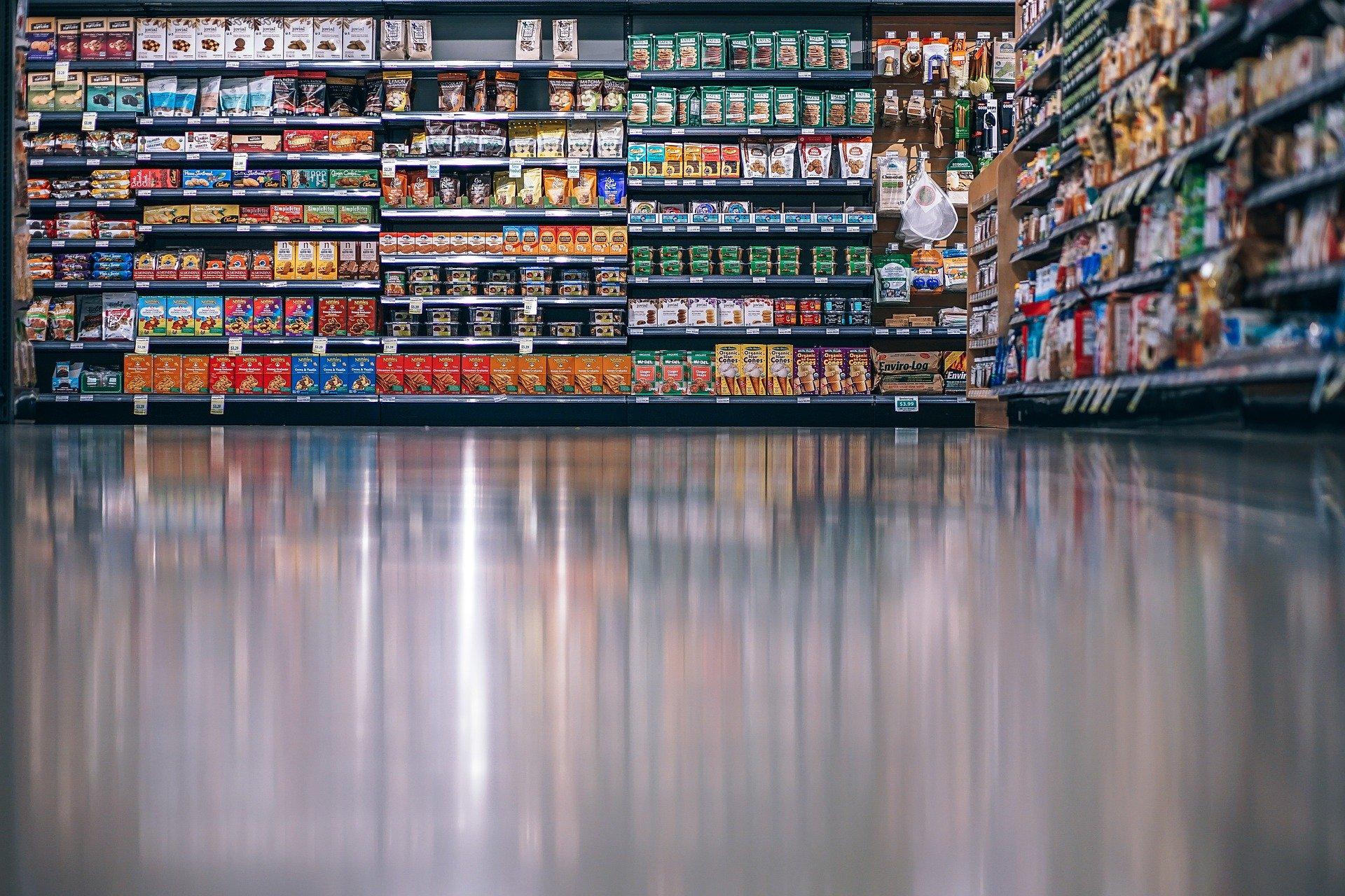 Zdrowa przekąska ze sklepu – co wybrać?