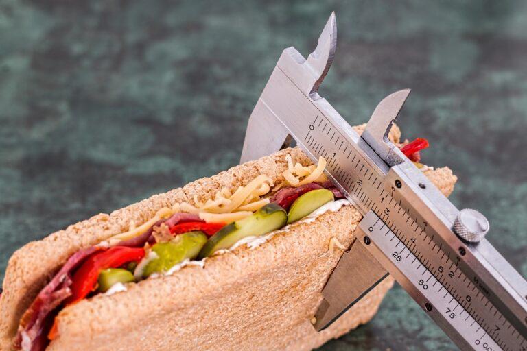 Błędy odchudzania – Liczenie kalorii