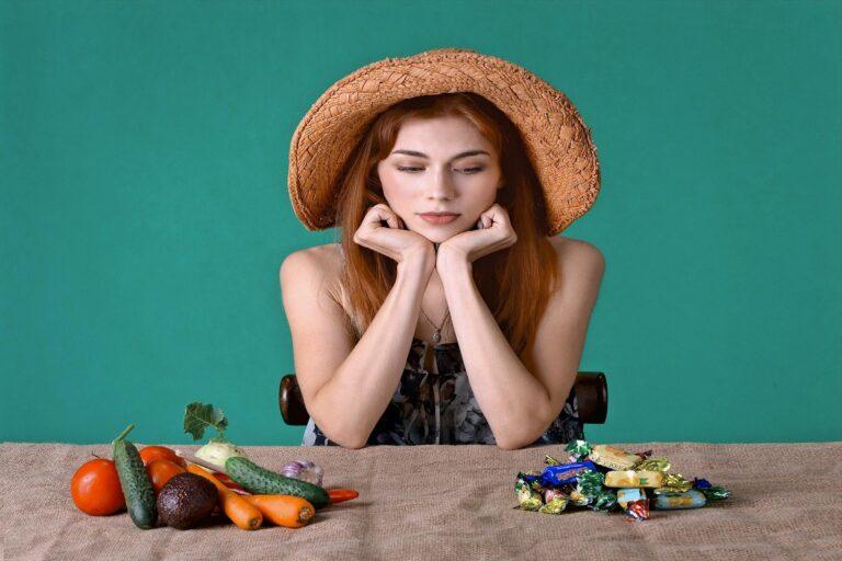 Budowanie trwałych nawyków żywieniowych