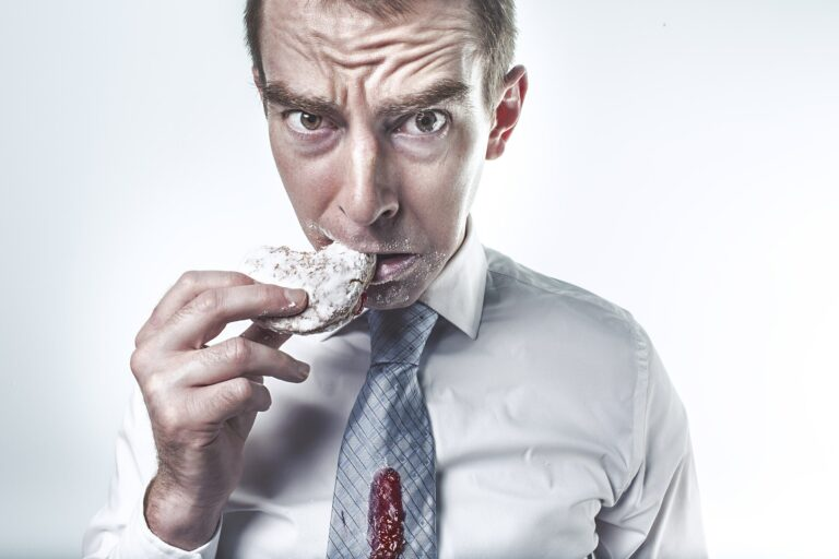 Co zrobić by unikać podjadania?
